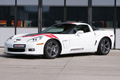 2010 GeigerCars Corvette Grand Sport