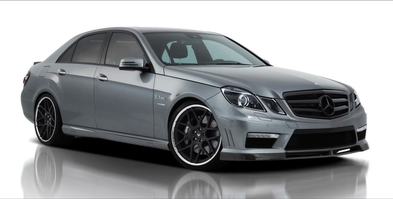 2010 vorsteiner mercedes benz e63 amg v6e aero package review for Mercedes benz e63 2010