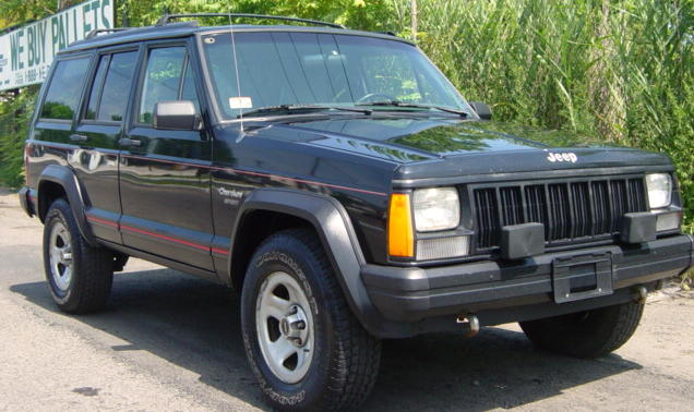 Most stolen cars in america top 10 list for 1996 jeep grand cherokee window problems
