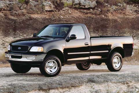 10 most reliable trucks of the 90s autos post. Black Bedroom Furniture Sets. Home Design Ideas