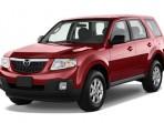 Most Fuel Efficient SUVs 2012-2013