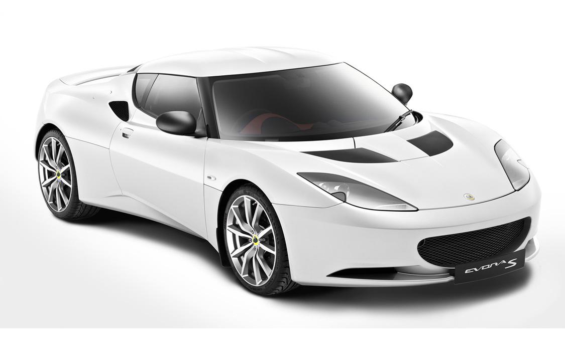 2011 Lotus Evora S Specs, Picture & Engine Review