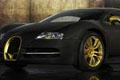 2010 Mansory Bugatti Veyron Linea Vincero d'Oro