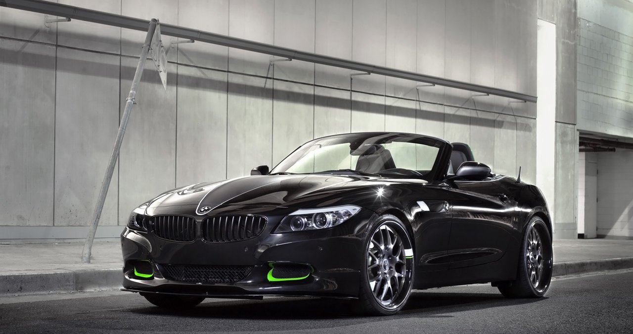 2010 mwdesign bmw z4 e89 slingshot specs pictures engine review. Black Bedroom Furniture Sets. Home Design Ideas
