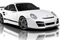 2011 Vorsteiner Porsche 911 Turbo V-RT
