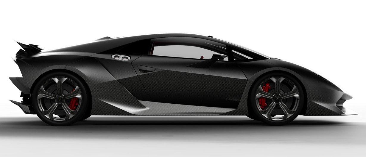 2011 Lamborghini Sesto Elemento Specs Pictures Price 0 60 Time
