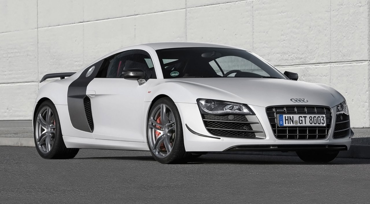 Audi R GT Specs Review Pictures Price Top Speed - Audi r8 top speed