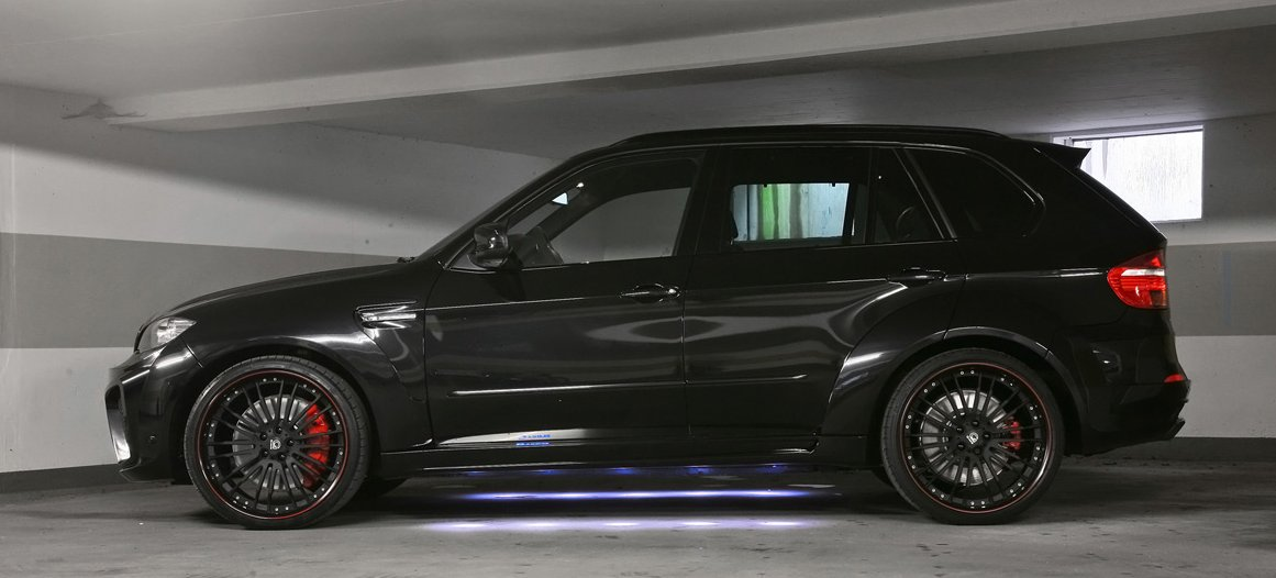 2011 G Power Bmw X5 M Typhoon Specs Pictures Amp Engine Review