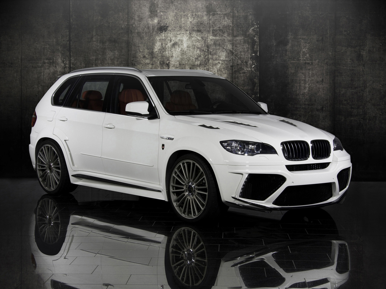 2011 Mansory Bmw X5 Specs Pictures Engine Review