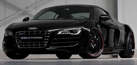Auto Luxury Cars And Unique Wheels And More Audi R V - Audi rs8 specs