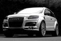 2011 Project Khan Audi Q7