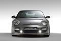 2011 BTR-II 650 EVO Porsche 997
