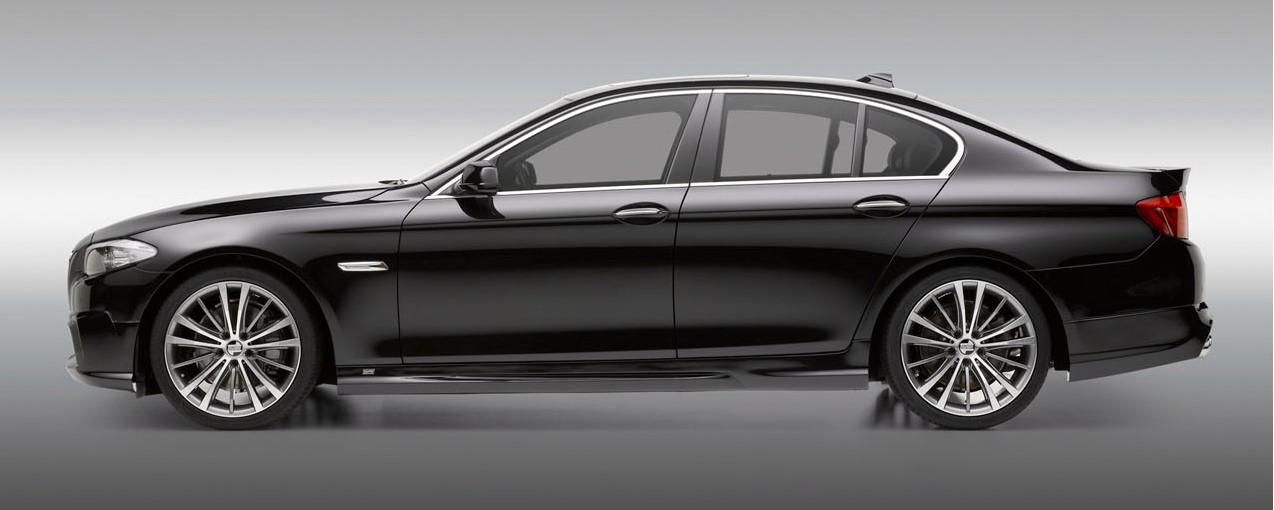 2011 Kelleners Sport BMW 535i Specs & Engine Review