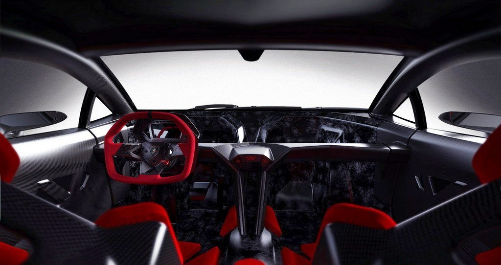 Venom Gt Price >> 2011 Lamborghini Sesto Elemento Specs, Pictures, Price & 0 ...
