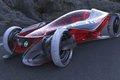 2010 Nissan iV Concept Design
