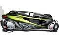 2010 Toyota NORI Concept Design