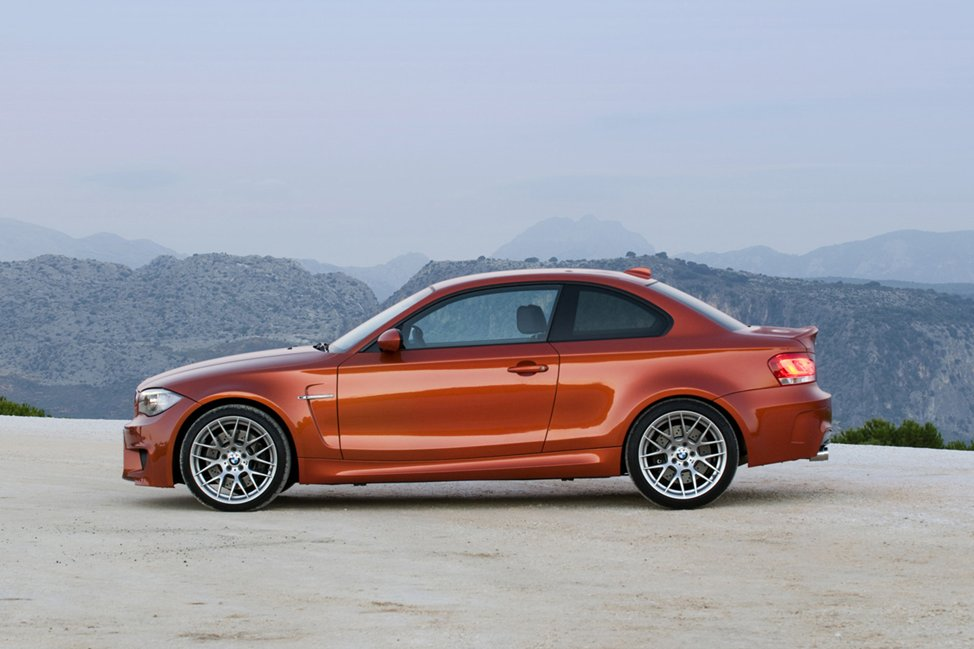 2011 BMW 1 Series M Coupe Specs, Pictures & Engine Review