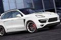 2011 TopCar Porsche Cayenne Vantage GTR 2
