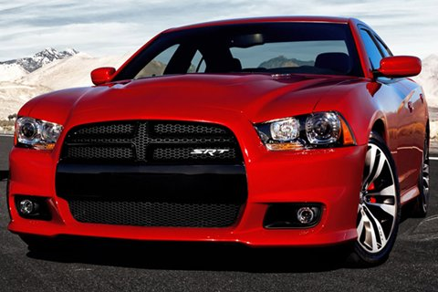 2012  Charger on The 2012 Dodge Charger Srt8 Sports A New Aggressive High Performance