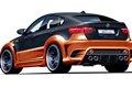 2011 Lumma Design BMW X6 CLR X 650