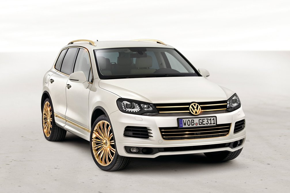 2011 volkswagen touareg gold edition specs pictures engine reviews. Black Bedroom Furniture Sets. Home Design Ideas