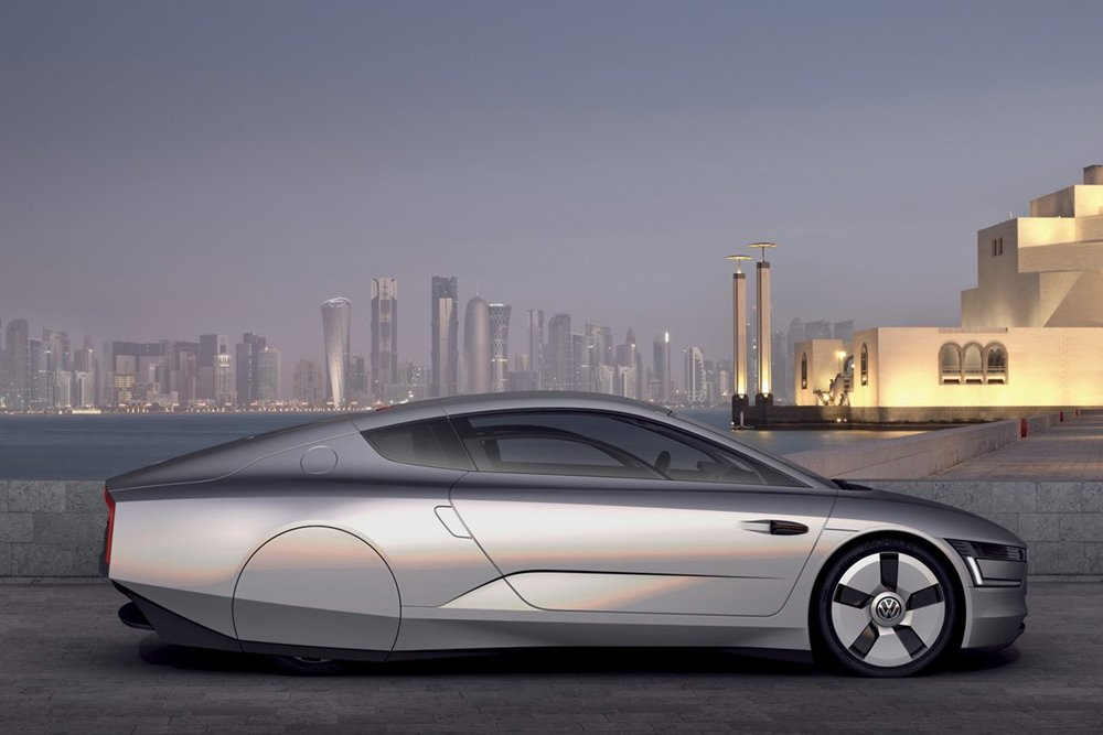 2011 Volkswagen XL1 Concept Specs, Pictures & Engine Review