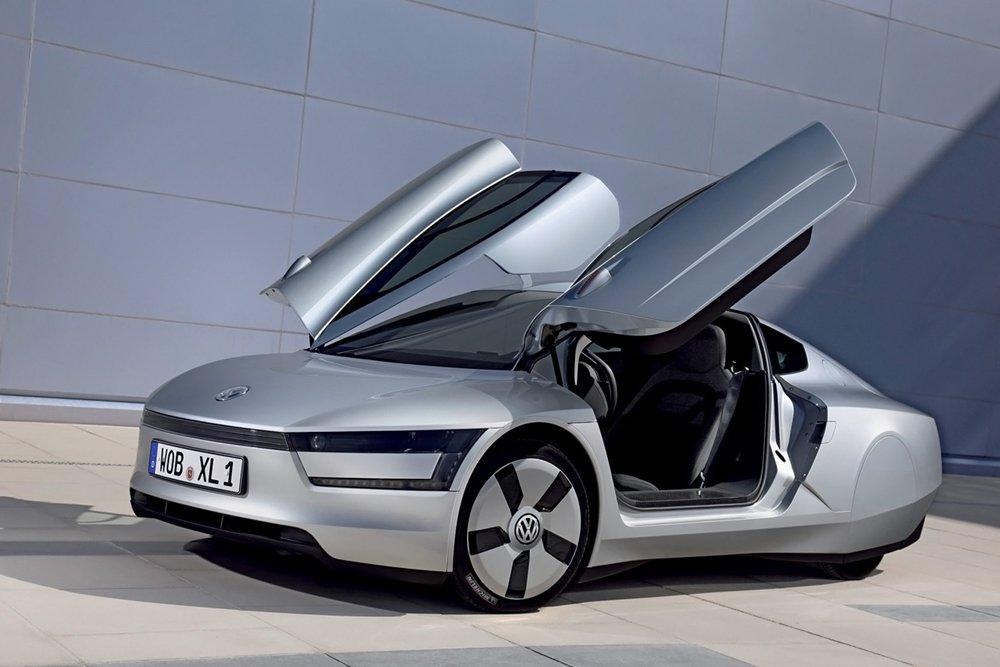 2011 volkswagen xl1 concept specs pictures engine review. Black Bedroom Furniture Sets. Home Design Ideas