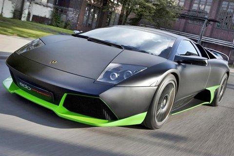 2011 Edo Competition Lamborghini Murcielago Lp750 Specs