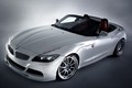 2011 MWDesign BMW Z4 White Flame