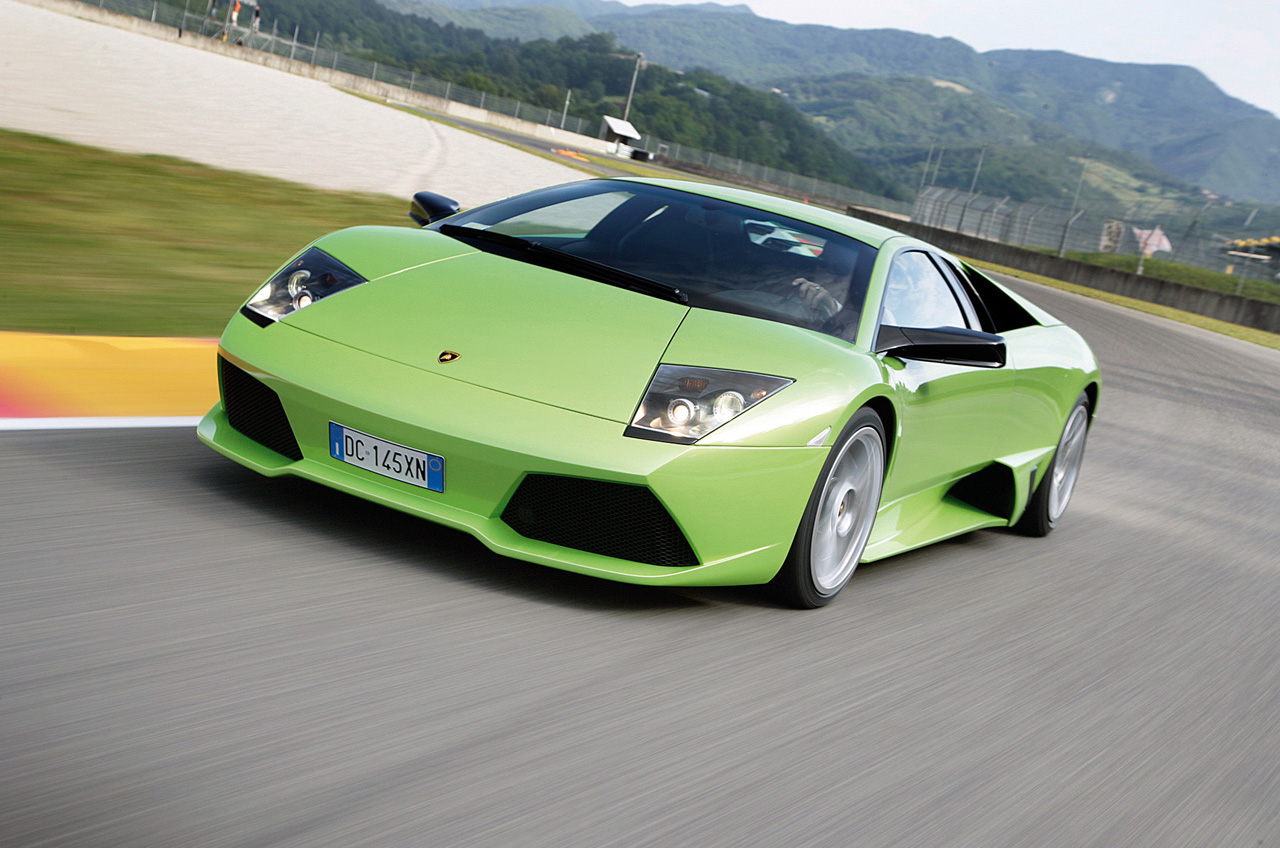 Green Car From Cars: Most Exotic Cars & Car Makers In The World: Top 10 Hot