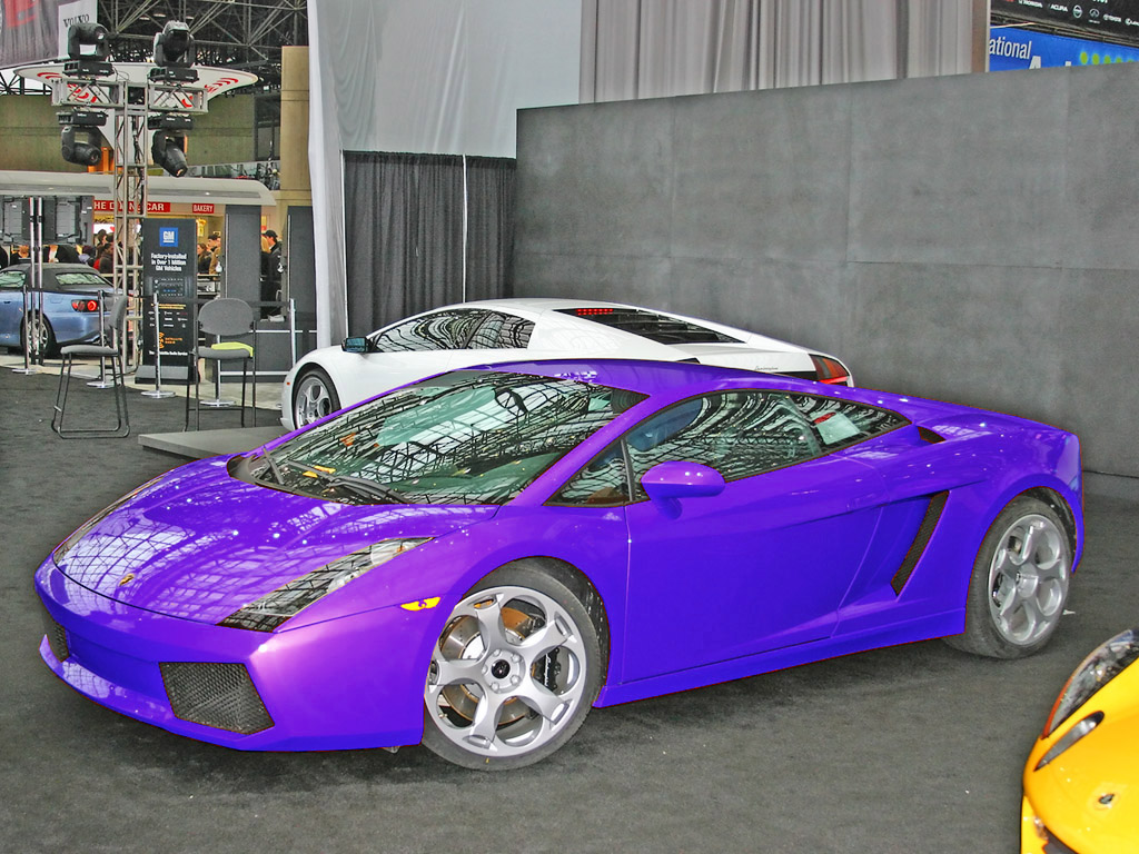 Lamborghini Purple And Cars On Pinterest Ksi Reaction Of His Purple