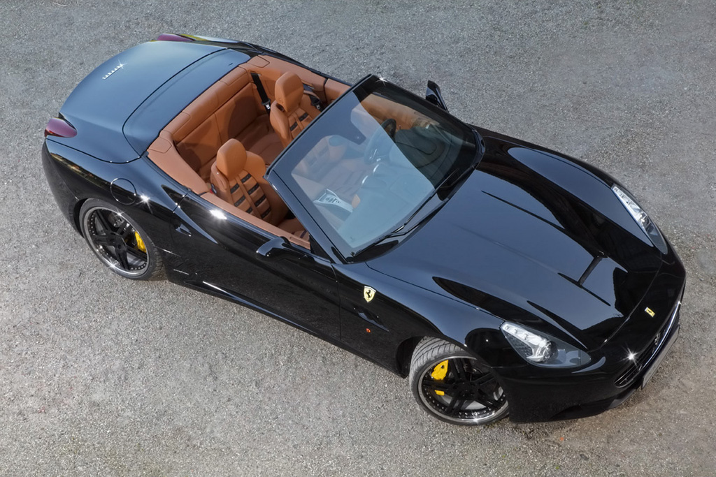 Black Ferrari Car Pictures Images Super Cool Black Ferrari