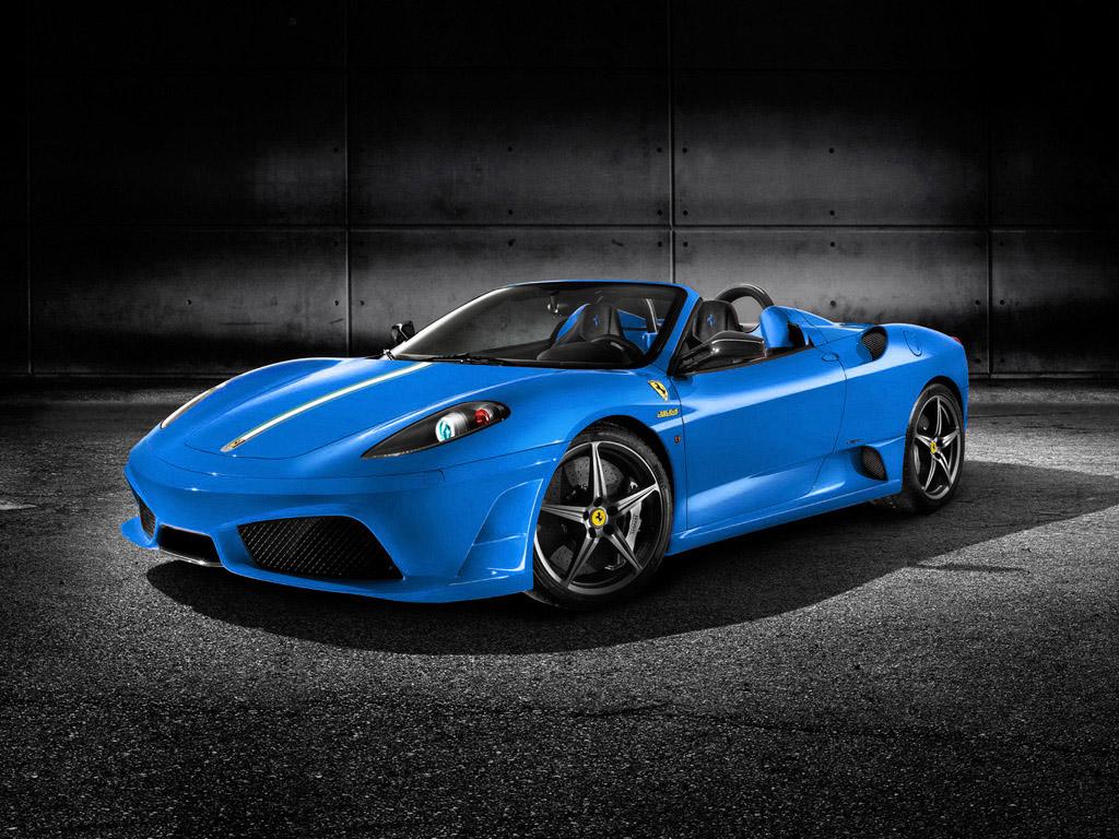 Blue Ferrari Car Pictures Amp Images 226 Super Cool Blue Ferrari