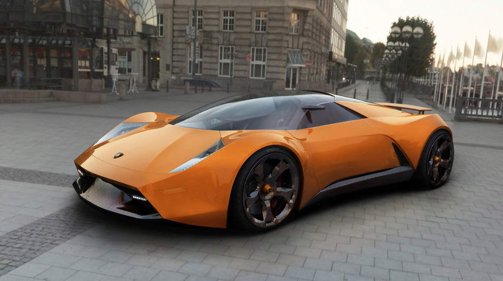 Orange Lamborghini Car Pictures Amp Images 226 Super Hot