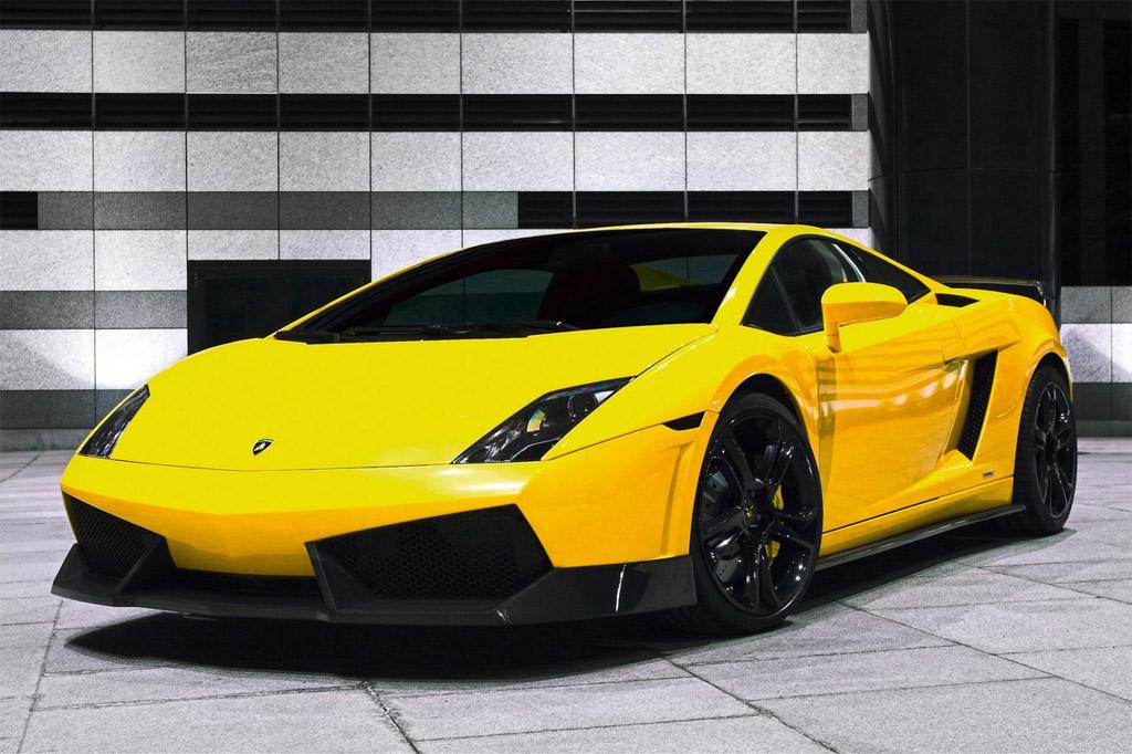 Yellow Lamborghini Car Pictures Amp Images 226 Super Hot Yellow Lambo