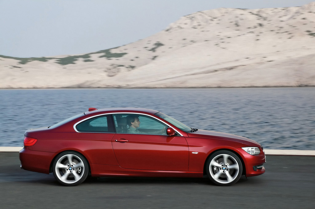 Red BMW Car Pictures  Images  Super Hot Red Beamer
