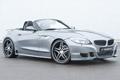 Silver BMW Cars