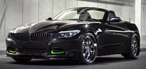 Black BMW Car Pictures Images â Super Cool Black Beamer - Black bmw car