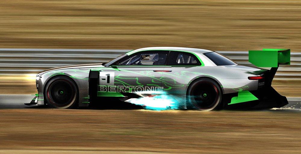 2011 Bertone Jaguar B99 Gt Specs Pictures Engine Review