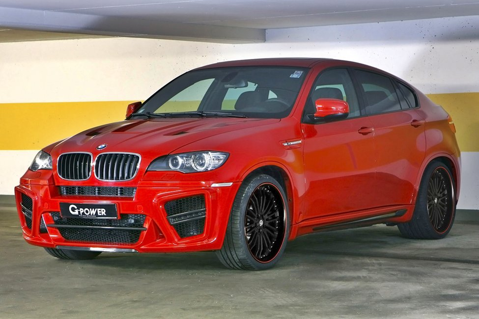 2011 g power bmw x6 m typhoon s specs pictures engine. Black Bedroom Furniture Sets. Home Design Ideas