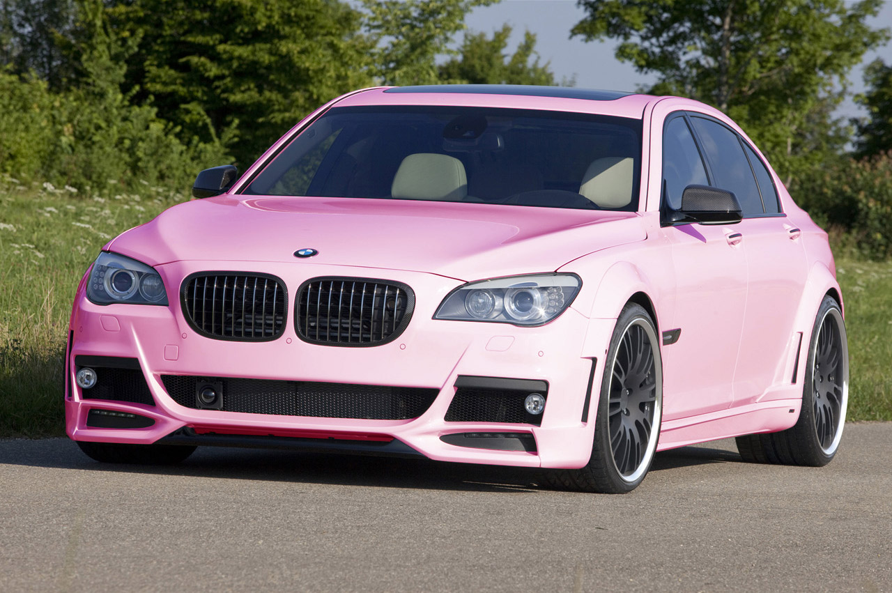 Pink Bmw Car Pictures Amp Images 226 Super Hot Pink Beamer
