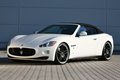 2011 Novitec Tridente Maserati GranCabrio