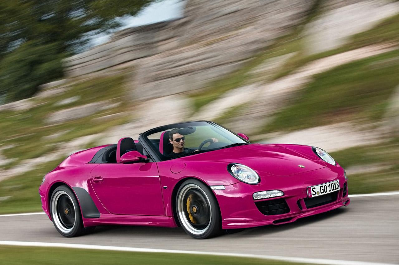 Pink Porsche Car Pictures Amp Images 226 Super Hot Pink Porsche