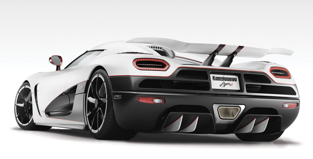 2011 Koenigsegg Agera R Review Specs Pictures Price Top Speed
