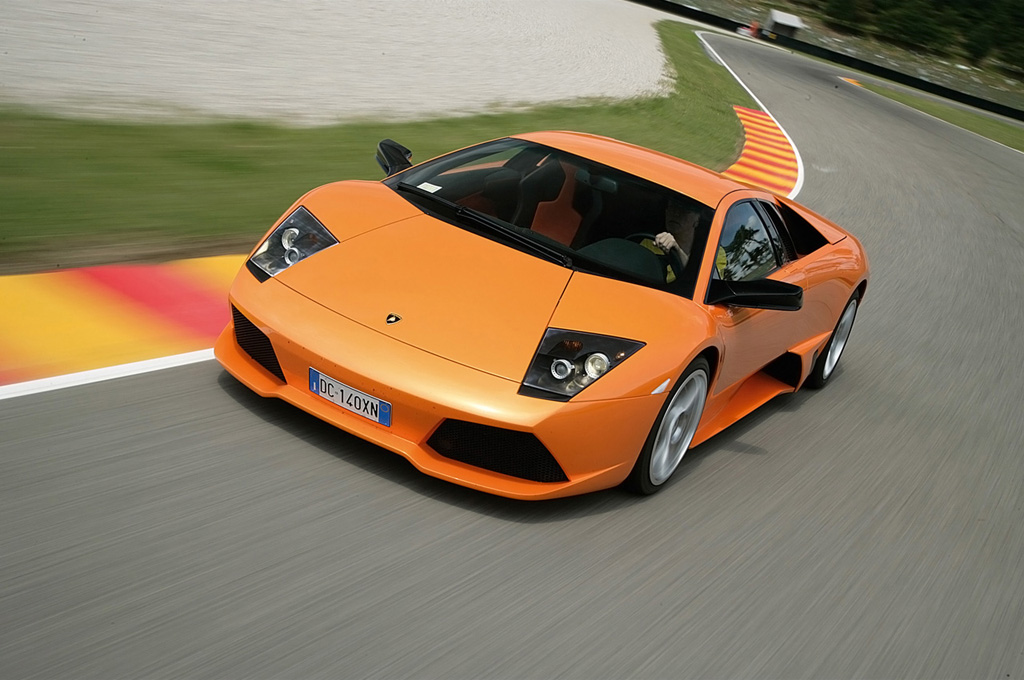 Orange Lamborghini Car Pictures Images A Super Hot Orange Lambo