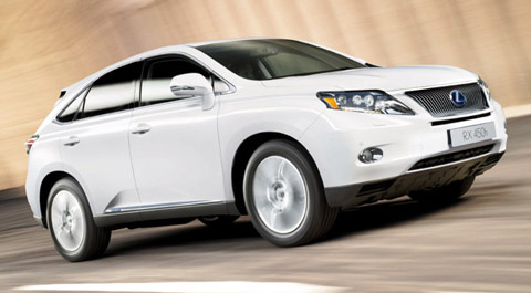 Most Fuel Efficient SUVs – Top 10 Best Gas Mileage SUV 2012-2013
