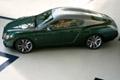 Green Bentley
