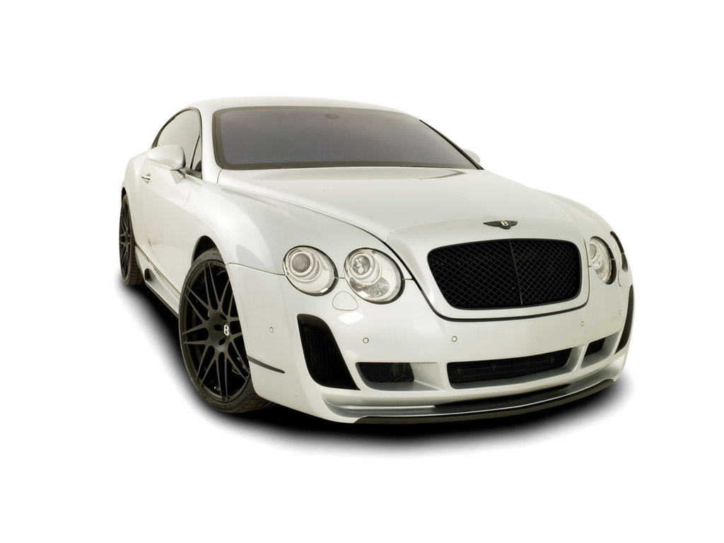 Premier4509 Bentley Continental Gt