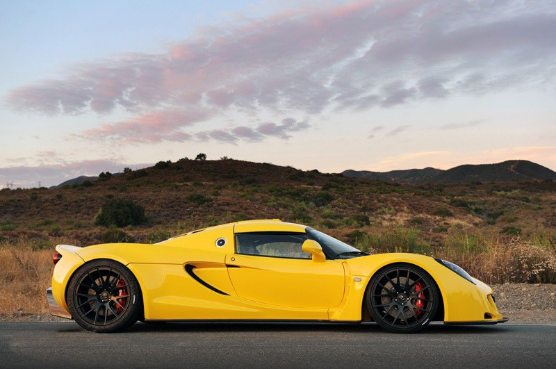 2011 Hennessey Venom Gt Specs Pictures Amp Engine Review