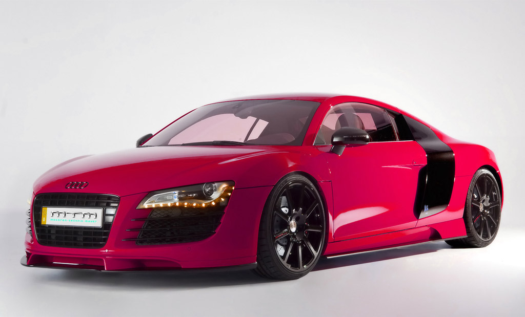 Pink Audi Car Pictures Amp Images 226 Super Sexy Pink Audi